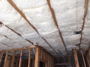 A Closer look at the Insulation
