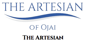 The Artesian of Ojai Logo